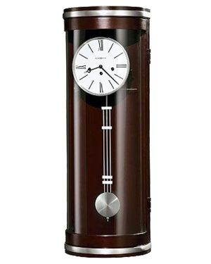 Howard Miller Cosmopolitan Westminster Chime Wall Clock