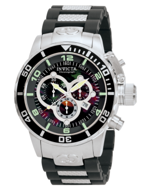 Invicta Corduba Swiss Movement Quartz Watch