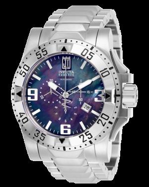 Invicta Reserve Jason Taylor Mens Quartz Watch