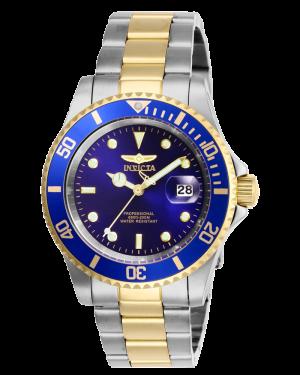 Invicta Pro Diver Mens Quartz Watch