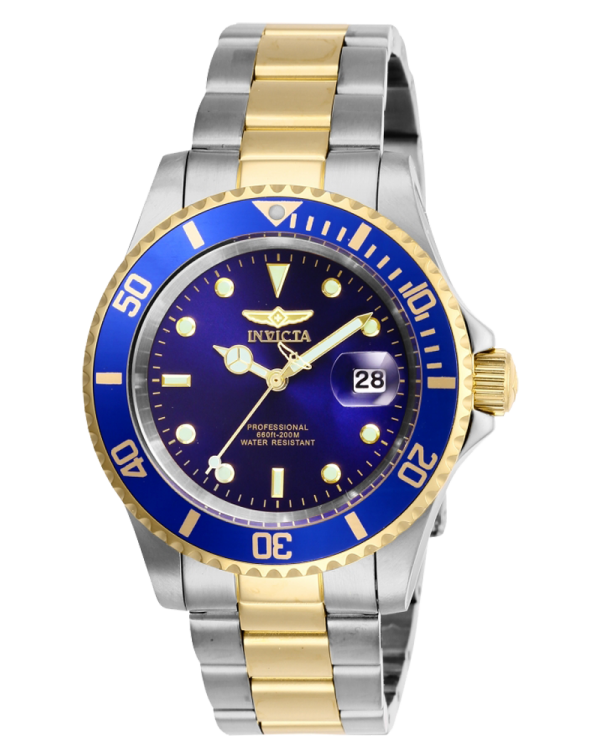 Invicta Pro Diver Mens Quartz Watch