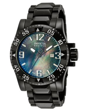 Invicta Reserve Excursion Quartz Watch