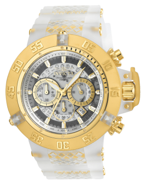 Invicta Subaqua Anatomic Noma III Mens Quartz Watch