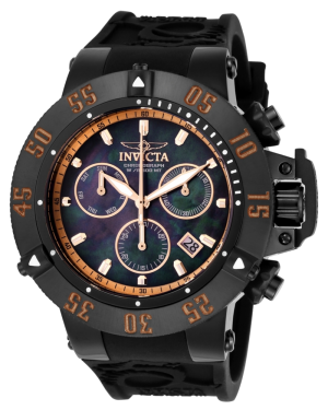 Invicta Subaqua Noma III Quartz Watch