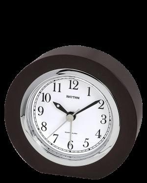 Rhythm Sunrise 204 Contemporary Alarm Clock