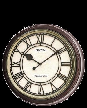 Rhythm WSM Canterbury Clock
