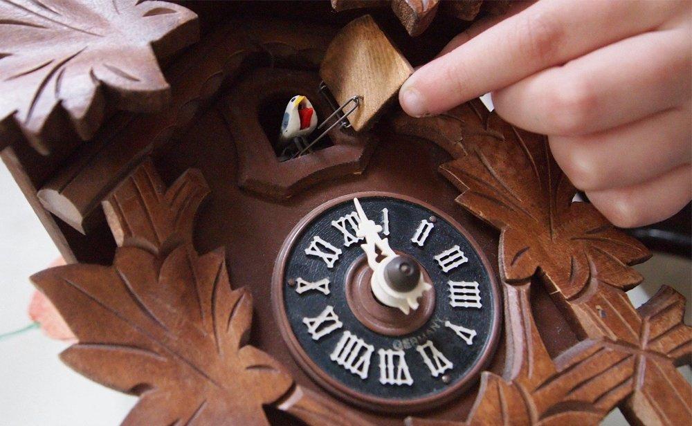 cuckoo-clock-repair