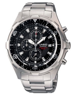 Casio-AMW330D-1A-Men's-Stainless-Steel-Marine-Gear-Chronograph-Sports-Watch