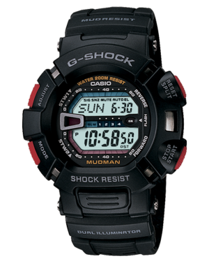 Casio-G9000-1V-G-Shock-Quartz-Watch-with-Resin-Strap-Black