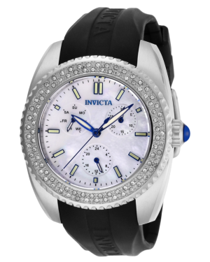 INVICTA-ANGEL-WOMENS-QUARTZ-38MM-STAINLESS-STEEL-CASE-WHITE-DIAL-28487