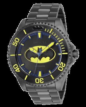 INVICTA-DC-COMICS-LIMITED-EDITION-BATMAN-MENS-AUTOMATIC-47MM-GUNMETAL-CASE-BLACK-DIAL-26901