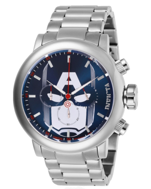 INVICTA-MARVEL-LIMITED-EDITION-CAPTAIN-AMERICA-MENS-QUARTZ-48MM-STAINLESS-STEEL-28424