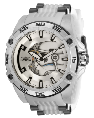 INVICTA-STAR-WARS-MENS-SPEEDWAY-VIPER-STORM-TROOPER-AUTOMATIC-52MM-LIMITED-EDITION-STAINLESS-STEEL-CASE-WHITE-BLACK-DIAL-31689