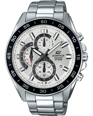 edifice watch efv-550d-7avcr