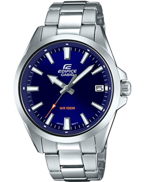 edifice watch efv100d-2av