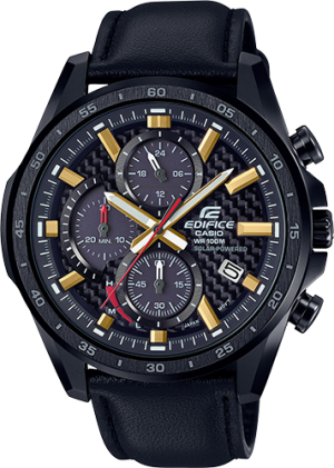 Casio Edifice Tough Solar EQS900-CL-1AV